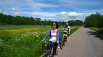 Private Countryside Bike Tour: Dagtrip naar Kopenhagen naar Zweden, Copenhagen, Private Day Trips