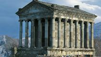 4-Day Weekend Exploration of Armenia from Yerevan, Yerevan, Multi-day Tours