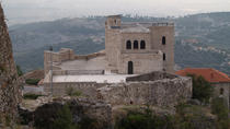 Krujas Castle Half Day Tour from Tirana, Tirana