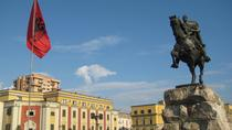 Tirana Half Day Walking Tour, Tirana, Walking Tours