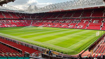 Manchester United Museum and Stadium Tour in Old Trafford, Manchester, Museum Tickets & Passes