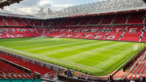 Tour del museo e dello stadio del Manchester United all'Old Trafford, Manchester