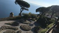 A full day tour, from Rome to the Amalfitan Coast, Rome, Full-day Tours