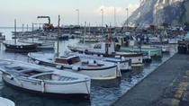 Amalfi Coast Full-Day Tour from Rome, Rome, null