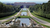 Chauffeured Tour to Caserta Royal Palace from Rome, Rome, Half-day Tours