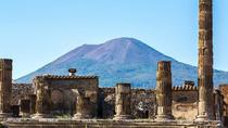 Pompeii and the Royal Palace of Caserta Private Full Day tour from Rome, Rome, Full-day Tours