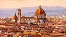 Private Full Day Tour of Pisa and Florence from Rome, Rome, Full-day Tours