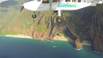 Entire Kauai Island Air Tour, Kauai, Bike & Mountain Bike Tours