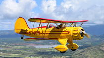 Vintage Biplane Tour of Kauai, Kauai, Full-day Tours