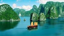 Full-Day Small Group Cruise of Halong Bay with Lunch, Hanoi, Day Trips