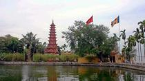 Private Hanoi City Discovery Full-Day Guided Tour