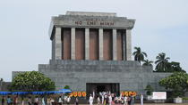 Private Hanoi City Discovery Full-Day Guided Tour, Hanoi, Private Sightseeing Tours