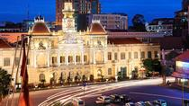 Private Ho Chi Minh City And Cu Chi Tunnels Full- Day Tour, Ho Chi Minh City, Private Sightseeing ...