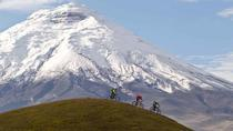 Cotopaxi Bike and Hike Tour, Quito, Hiking & Camping