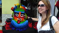 Full-Day Otavalo and Cotacachi Market Tour, Quito, Day Trips