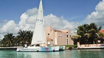 Private Catamaran Sailing and Snorkeling Tour from Puerto Aventuras, Playa del Carmen, Snorkeling