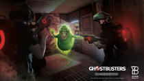 Ghostbusters: Dimension au musée Madame Tussauds de New York, New York, Billetterie attractions