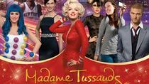 New York City Supersaver: Madame Tussauds New York with Free Hop-on Hop-off Cruise, New York City, ...