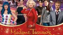 SuperSaver New York City: bezoek aan Madame Tussauds in New York met hop-on hop-off cruise, New ...