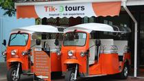 Half-Day Rarotonga Island Tour from Avarua by Tuk Tuk, Avarua, Half-day Tours