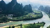 2-Day Private Yangshuo Trip By Round-way Bullet Train From Guangzhou, Shenzhen, Multi-day Tours