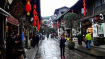 All Inclusive Private Day Tour to Ciqikou and Three Gorges Museum plus Shopping District , ...