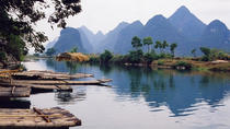 All Inclusive Private Hiking Tour in Yangshuo, Yangshuo, Hiking & Camping