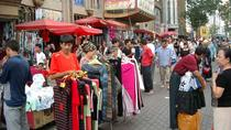 All Inclusive Private Urumqi Day Tour including Erdaoqiao Market, Urumqi, Private Sightseeing Tours