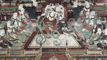 Day Trip to Yulin Caves and Western Thousand Buddha Caves From Dunhuang, Dunhuang, Day Trips