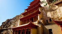 Dunhuang Private Day Tour including Mogao Grottoes, Singing Dunes and Crescent Moon Spring, ...