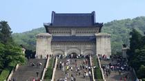 Nanjing Day Trip to Sun Yat-sen'S Mausoleum, Ming Tomb, and Confucius Temple, Nanjing, Day Trips