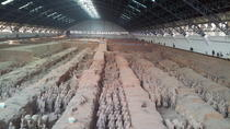 Private 2-Day Xian Tour Package including Terra Cotta Warriors and City Attractions, Xian, ...