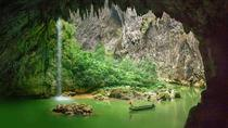 Private day tour to Yingxi Corridor and Chuantian Cave from Guangzhou, Guangzhou, Day Trips
