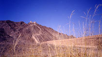 Private Jiayuguan Day Tour to Jiayuguan Fort, Overhanging Great Wall and More