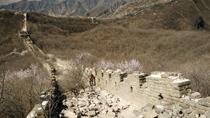 Private Overnight Tour: Hiking to Jiankou Great Wall with Dumpling Cooking Experience in A Local ...