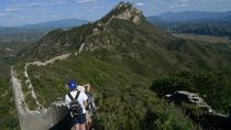 Private Overnight Tour: Hiking to Jiankou Great Wall with Dumpling Cooking Experience in A Local...