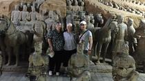 All Inclusive Xian Highlight Terracotta Army Museum Group Day Tour, Xian, Day Trips