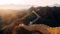 Badaling Great Wall and Royal Mausoleum Coach Tour, Beijing, 4WD, ATV & Off-Road Tours