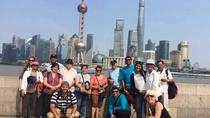 Full-view Shanghai City Sightseeing Including Lunch, Shanghai, Day Trips