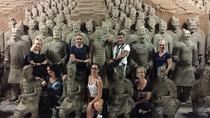 Half-day Small Group Terracotta Warriors Tour, Xian, Day Trips