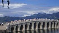 Private Day Tour: Mutianyu Great Wall and Summer Palace or Hutong Tour, Beijing, Custom Private ...