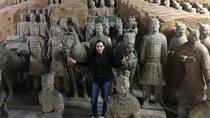 Private Half-Day Terracotta Warriors Tour With Morning or Afternoon Departure, Xian, Airport & ...
