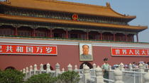 Tian'anmen Square, Forbidden City and Mutianyu Great Wall Bus Tour, Beijing, Day Trips