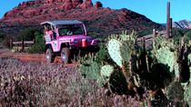 Excursão Diamondback Gulch Jeep de Sedona, Sedona, 4WD, ATV & Off-Road Tours