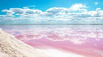 Chichen-Itza, Cenote Ik-Kil, Rio Lagartos, Las Coloradas Private Tour with lunch, Cancun, Private...
