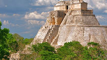 Merida Uxmal and Cacao Plantation Day Trip from Cancun and Riviera Maya, Cancun, Day Trips