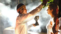 Night Mayan Temazcal Purification Ceremony, Cancun, Cultural Tours