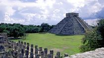Private Chichen Itza, Coba, and Ik-Kil Cenote Day Tour , Cancun, Day Trips
