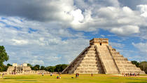 Private Tour to Chichen Itza, Valladolid and Ik Kil Cenote with Lunch, Cancun, Cultural Tours