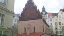 Private Tour: Prague Jewish Museum and Old-New Synagogue Walking Tour, Prague, City Tours